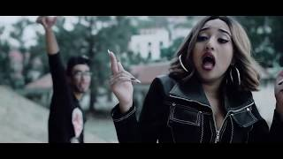 CYEMCI feat  BASTA LION & MELANIE WALKER _ HIGH LEVEL [OFFICIAL VIDEO]