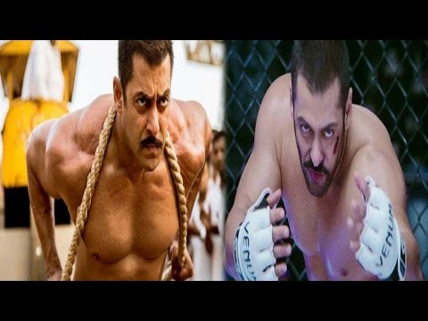 दुनियाभर में सुल्तान ने रचा इतिहास | Salman Khan Starrer Sultan - Box Office Global Collection