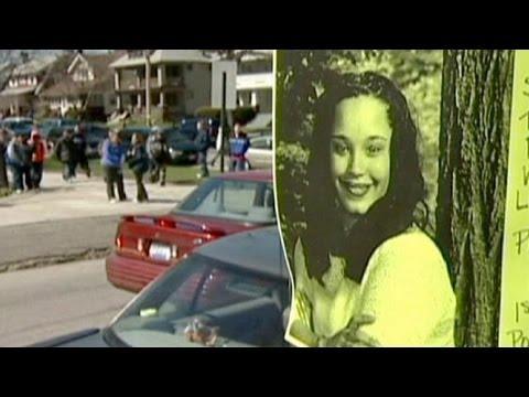 پیدا شدن سه زن آمریکایی که ده سال پیش مفقود شده بودند