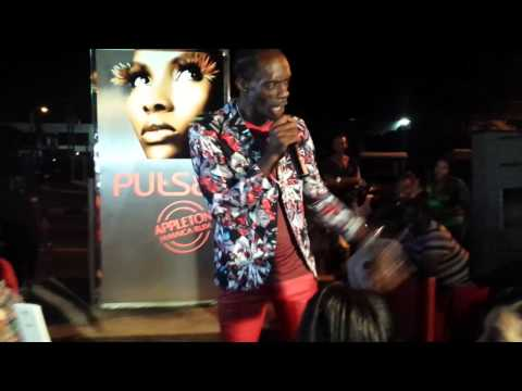 Ninjaman's Warning To Gully Bop video