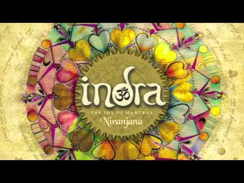 Indra Mantras - Navaratri (Nueve Noches / Nine Nights) (album Niranjana)