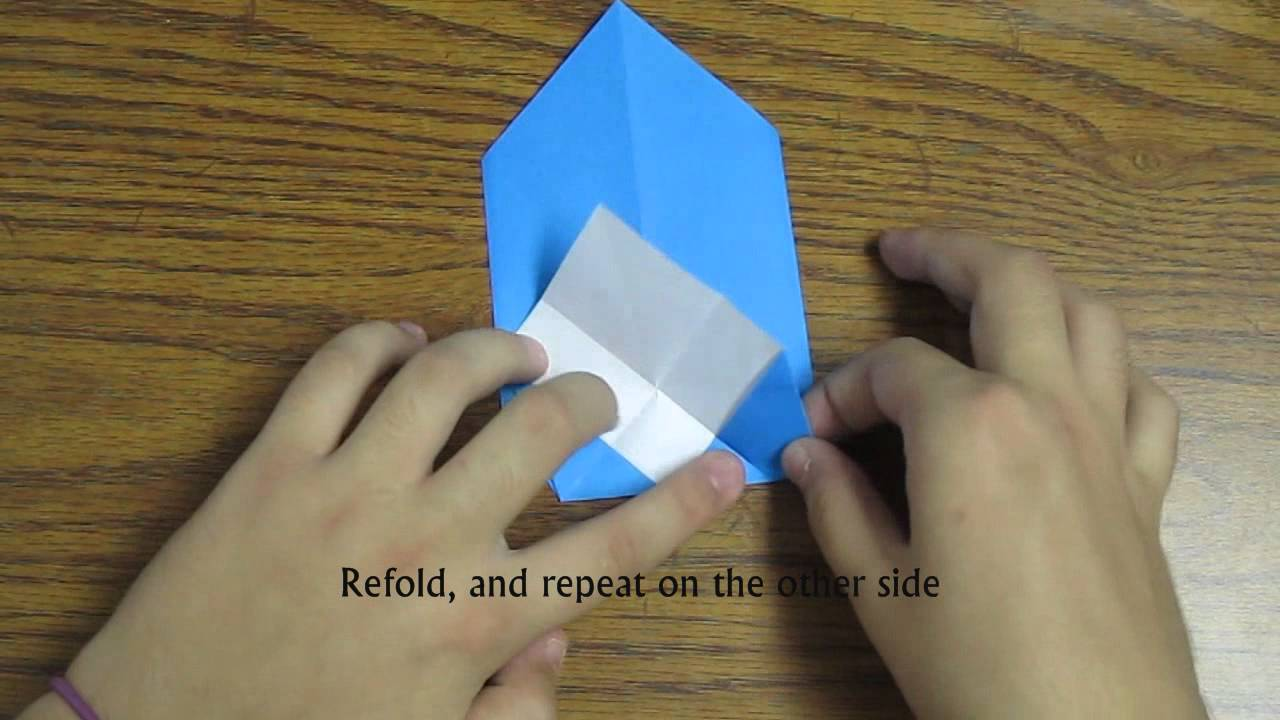 Fancy Envelope by Steven Keyser - YouTube - photo#3
