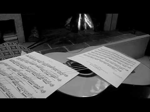 JS Bach, Cello Suite n° 1 - BWV 1007 - Prelude