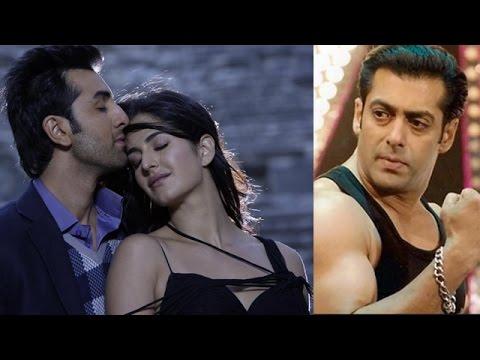 Katrina Kaif throws a surprise birthday party for Ranbir Kapoor, Shahid Kapoor in awe of Salman Khan