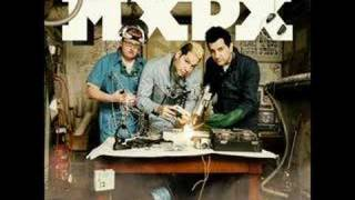 Watch MXPX Biting The Bullet video