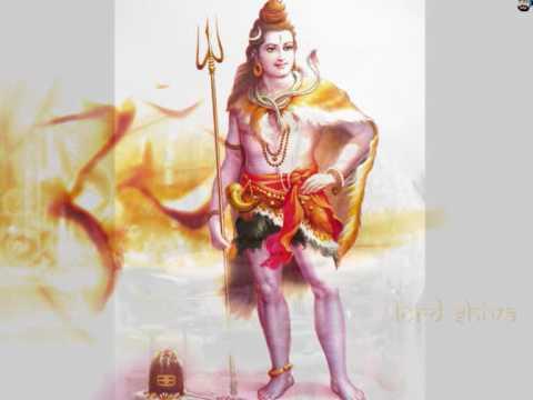 shivaa panchaksharam