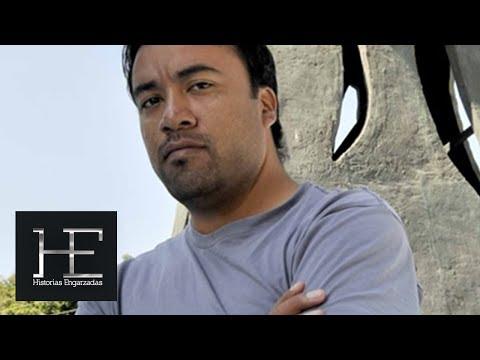 Historias Engarzadas - César Andrade