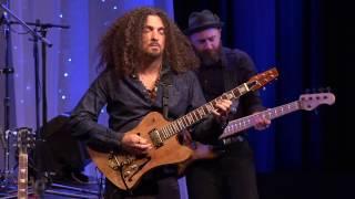 Johannes Linstead Performs 34 Rico 34 Live At The Ennis Auditorium