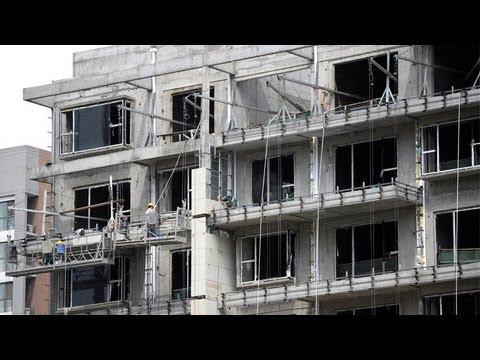 China's Real Estate Market Dilemma (Portfolio)