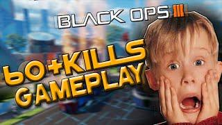 60 + Kills Gameplay (Black ops 3)