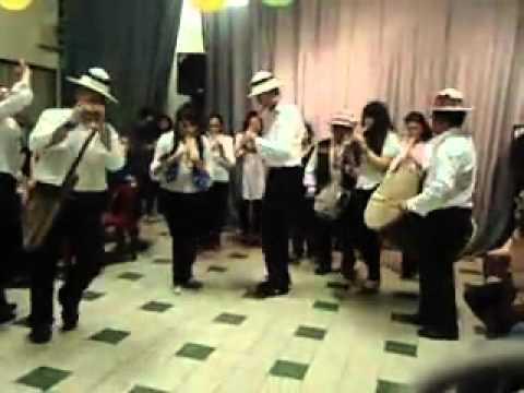 CENTRO CULTURAL SARTAÑANI BOLIVIA