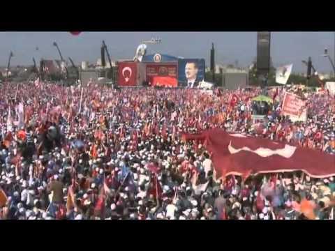 Erdogan song I Love You ERDOGAN