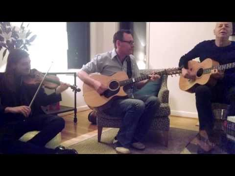 Silent Night | Tommy Emmanuel, Rick, Anthony, Luke And Sam
