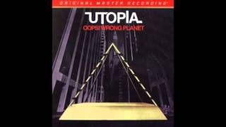 Watch Utopia Abandon City video