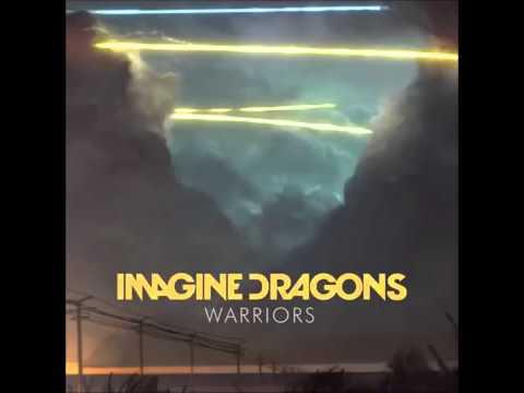 Imagine Dragons Warriors