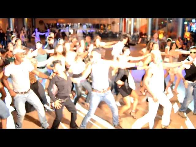 Balli latino americani : animazione Caraibe : locale salsa Roma : Boris Diaz