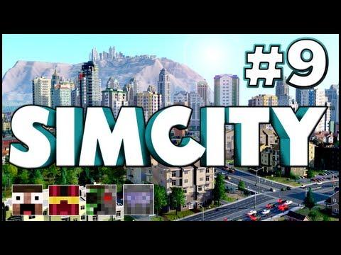 SimCity - SimTastic4: Ep. 09 -  Pollution Time!