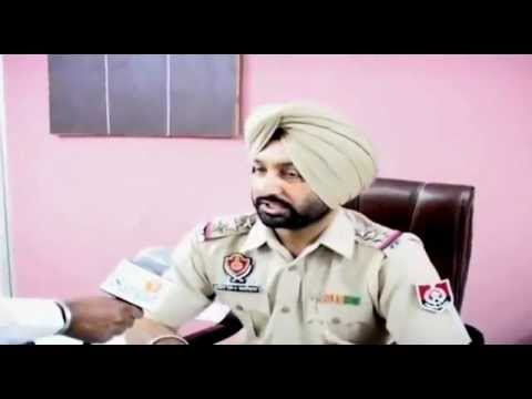 Ranjit Singh Dhadrianwala (REAL LIVE NEWS) MAY 2012
