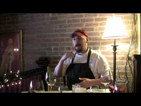 Culinary School Review- Baltimore International College Culinary Alumni Jack Walker