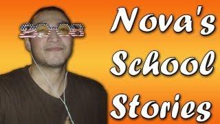 Creature Talk Stories Ep.11 Nova's School Stories #1