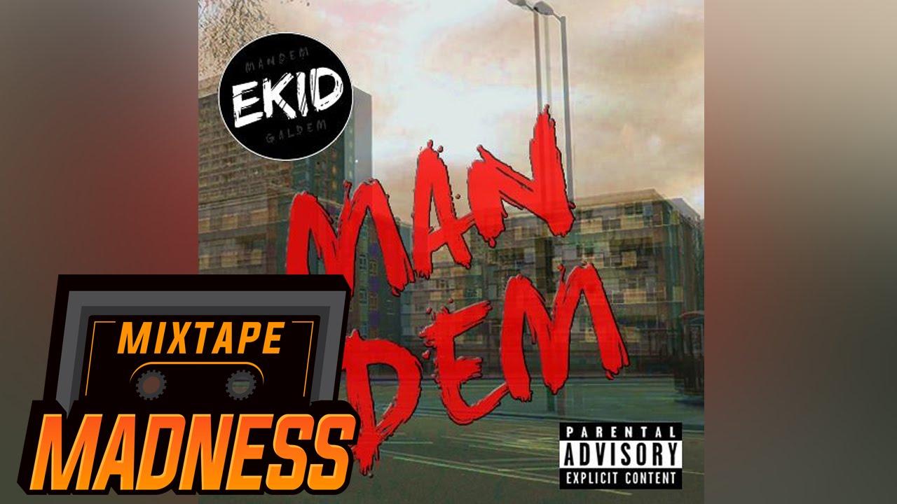 E KID & MIC - U.D.E | Mixtape Madness