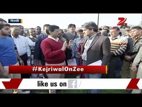 Zee Media's exclusive interview with AAP chief Arvind Kejriwal- Part III