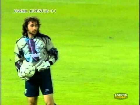 Juventus- Parma...La Copa 1994-95-Final.