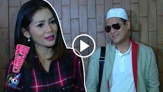 Kristina Akui Hubungannya dengan Gus Anom Makin Membara - Cumicam 24 Januari 2017