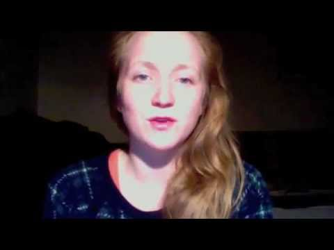 Hollie McNish - Kids in the news