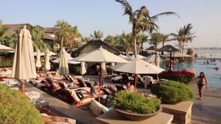 **Holiday in Dubai** December