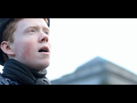 Ciarán Cooney - Fairytale of New York (cover)