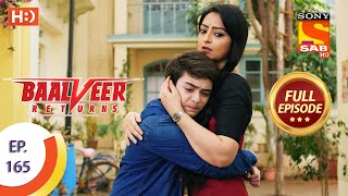 Baalveer Returns - Ep 165  - Full Episode - 10th August 2020