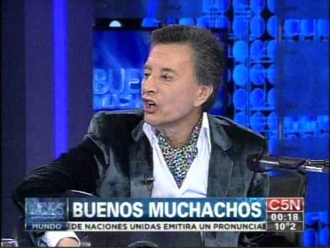 C5N - BUENOS MUCHACHOS: PROGRAMA 6/07/13 (PARTE 8)