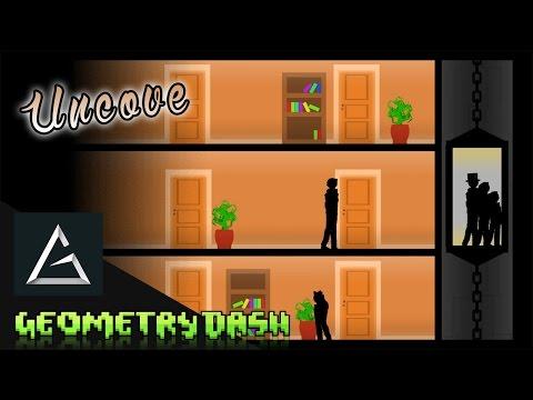 Geometry Dash 2.0 - Uncove by Jayuff