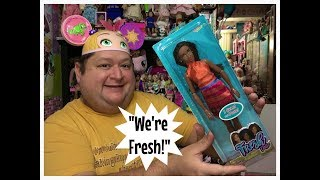 *Brand New* Fresh Dolls Tamra Doll Review and Saturday Shoutout✨