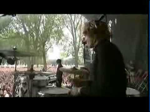Moke - Here comes the summer - Live at Parkpop 2008 - Official Live Footage