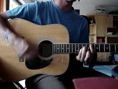 No Doubt - Don't Speak (acoustic Cover) video