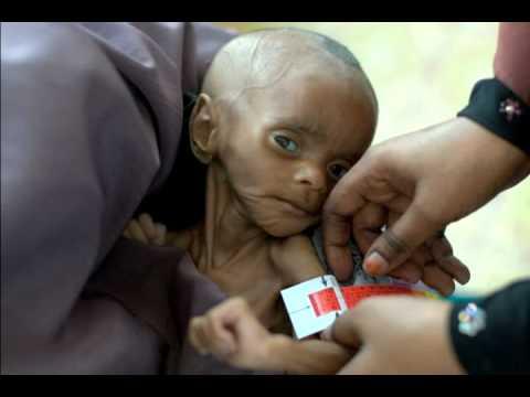 Somalia: The Challenges of Providing Humanitarian Aid