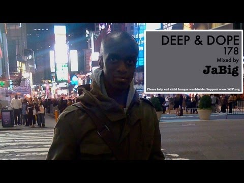 Deep and dope house music mixes by jabig playlist for Deep house music playlist