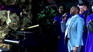 Watch Daryl Coley When Sunday Comes video