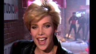C. C. Catch - Soul Survivor
