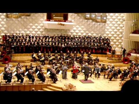 Tbilisi Symphony Orchestra And The Chorus ''agnus Dei'' video
