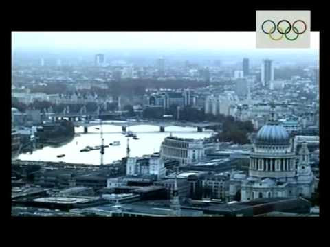 Olympic Trail TV   LOCOG CEO INTERVIEW
