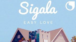 Sigala Easy Love