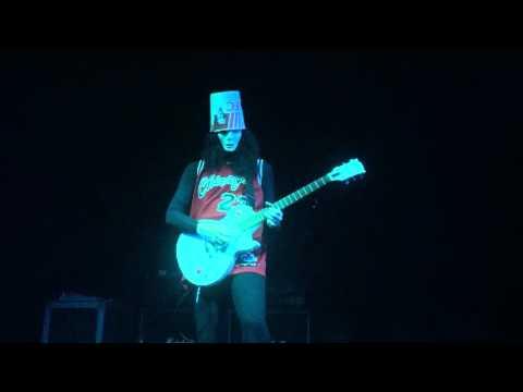 Buckethead - Ghost Live