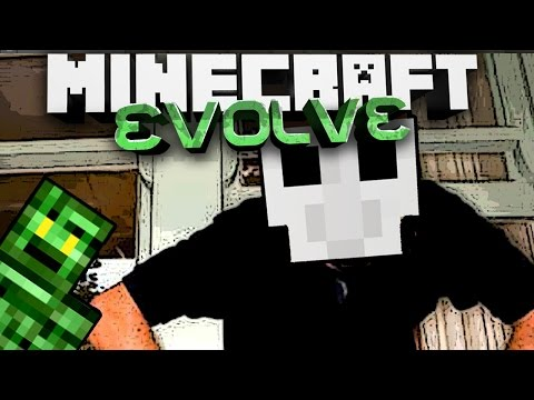 AUF KLAUTOUR! - Minecraft Evolve Ep.129 - auf gamiano.de