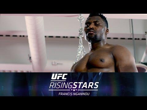 Rising Stars: Francis Ngannou