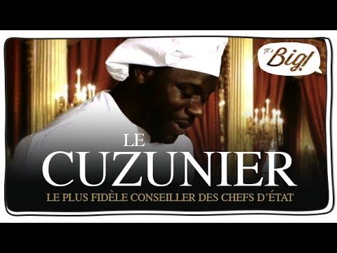 Le Cuzunier – la parodie de «Le Majordome» by Willaxxx