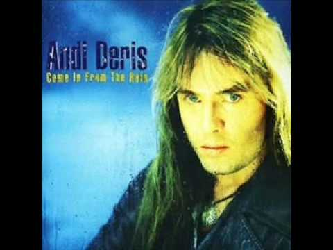 Andi Deris - Somewhere Someday Someway video