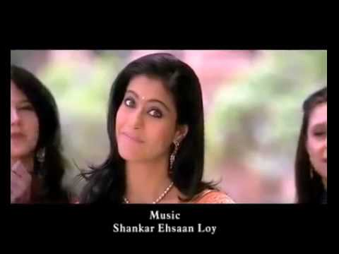 My Name is KHAN - MNIK (Sajda Song Official Trailer) HD